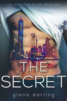 The Secret (The Evolution of Sin Trilogy by Giana Darling I Fall In Love, Falling In Love, My Love, Billionaire Books, Romance Books, Ebook Pdf, Erotica, Book Worms, The Secret