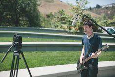 Kurt Hugo Schneider // YouTube Music Producer