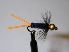 Fly Tying Pattern: Bluegill Killer