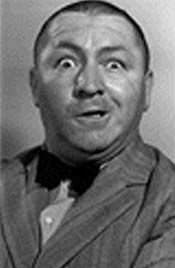 Curly Howard AKA Jerome Lester Horwitz  Born: 22-Oct-1903 Birthplace: Brooklyn, NY Died: 18-Jan-1952 Location of death: San Gabriel, CA Cause of death: Stroke Remains: Buried, Home of Peace Memorial Park, East Los Angeles, CA  Gender: Male Religion: Jewish Race or Ethnicity: White Sexual orientation: Straight Occupation: Actor  Nationality: United States Executive summary: Highest pitched Stooge