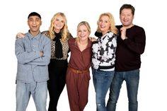 Fredag 5. mai kl. 19.30 går den femte semifinalen i Norske talenter. Dere er hjertelig velkommen til studio.