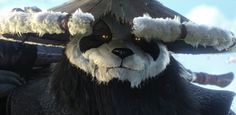 GC 2012: World of Warcraft: Mists of Pandaria Cinematic Trailer is Kung Fu Panda With Orcs and Humans