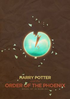 this is a fantastic alternate cover idea for hp and the order of the phoenix!