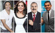 'Leyendas de Honduras y famosos jugarán partido benéfico en Miami Rambo' de León, Nathalia Casco, Fernando Fiore y Amado Guevara, serán algunos de los que estarán.