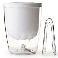 Polar Bear Ice Bucket