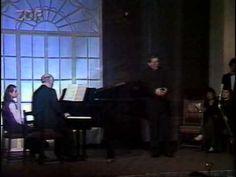 Winterreise. Franz Schubert. Peter Schreier, Sviatoslav Richter