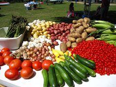 MANTEO FARMER'S MARKET in Manteo NC