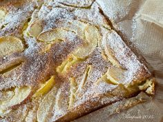 Banana Bread, Baking, Desserts, Food, Sweet, Pies, Sheet Cakes, Apple, Food Food