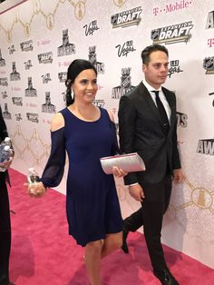 Wives and Girlfriends of NHL players: Stephanie LaChance ...