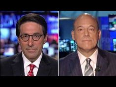 """Ari Fleischer says he bets every investigative reporter had to have known that Trump was not under investigation but willfully and deliberately ignored it because it was not in the interest of the msm to put that story on the air; it ran counter to """"the velocity and the direction that all these stories must run which is anti-Trump""""  Will media admit they were 'dead wrong' about Russia?"""