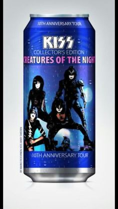WHERE CAN I GET THIS!!! El Rock And Roll, Rock N Roll Music, Paul Stanley, Gene Simmons, Kiss Merchandise, Iron Maiden Posters, Kiss Rock Bands, Kiss Art, Kiss Pictures
