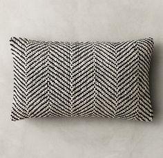 Ceta Pillow Cover - Lumbar
