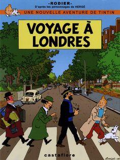 Voyage a Londres [Yves Rodier] http://oigofotos.wordpress.com/2013/11/07/the-beatles-cruzando-abbey-road-portadas-mas-famosas-y-analizadas-musica/