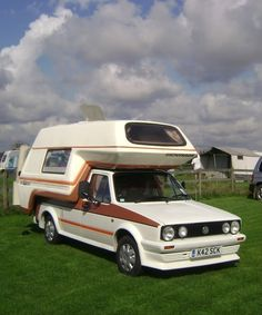 Golf camper | You Drive | Motorhome Hire  | Campervan | RV | Faro | Algarve | Portugal | www.you-drive.cc