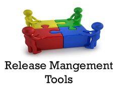 Top 5 Release Management Tools This article was published on scmGalaxy where you can find a researched list of Top Release management tools which are highly used by DevOps professionals these days. #Release #Management #ReleaseManagement #Tools #Top #Best #SoftwareRelease #ApplicationRelease
