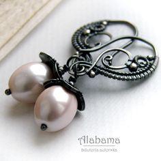 ALABAMA - Perłowe dzwoneczki