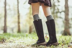 Bee Boot Aw15