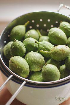 Nueces verdes   Flickr: Intercambio de fotos