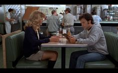 Heinz 57 Sauce – When Harry Met Sally… (1989) Movie Scene