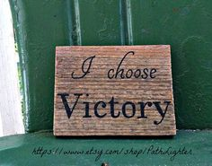 Choose Victory