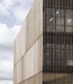 a f a s i a: Antonini + Darmon Architectes