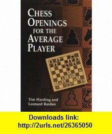 Batsford guide to chess openings 9780713432145 leonard barden chess openings for the average player 9780486404042 tim harding leonard barden isbn fandeluxe Images