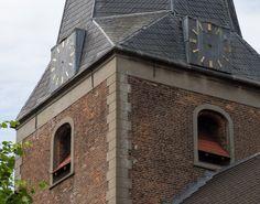 Toren Vaassense Dorpskerk tijdloos