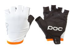 With minimal padding, the POC Essential Road Gloves ensure an almost symbiotic relationship with the cockpit of your steed. The Essentials feature light padding at the palm, with stretchy elastane and polyester that wrap around the back of the hand. http://www.zocko.com/z/JEUFY