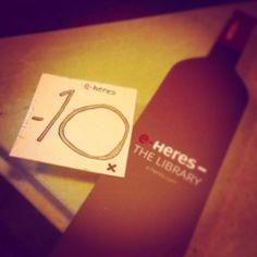 -10 giorni a e-heres.com  L'e-commerce per la tua cantina di eccellenza. #eheres #excellence