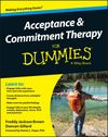 Acceptance and Commitment Therapy For Dummies (1119106281) cover image