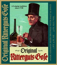 Rittergut Gose  - Beer Street Journal