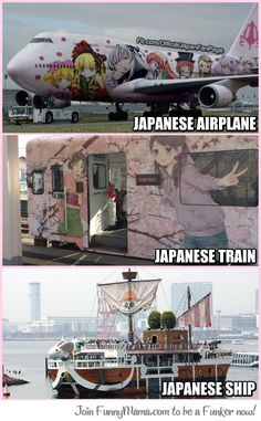 Meanwhile in Japan.....