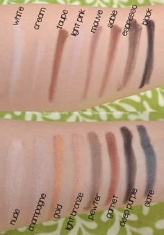After So Long, It's Finally Mine!  Lorac Pro Palette Review and Swatches via @15 Minute Beauty