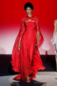 "Cersei Lannister ""Hannibal Laguna "" Vogue Paris, Madrid, Hannibal Laguna, Cersei Lannister, Slytherin Aesthetic, Designer Gowns, Anniversary Parties, Fashion Show, Fashion Design"