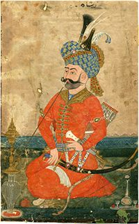 The Minassian Collection of Persian, Mughal, and Indian Miniature Paintings