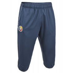 Pantalon 3/4 Nationala fotbal Romania FRF, Joma Romania, Gym Men, Sports, Hs Sports, Sport