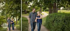 Amy and Justin: Manhattan, Kansas : Manhattan, Kansas Wedding Photographer