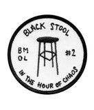 The Blackmail is a unique cultural experience. Black Stool, Dan, Patches