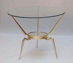 Cesare Lacca occasional table
