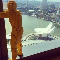 Oh, hi Singapore!