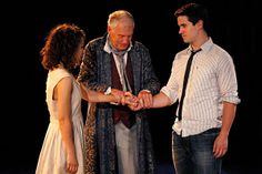 "Antic Disposition's ""The Tempest"" 2011 Shakespeare Plays, Theater, Stage, Teatro, Theatres, Drama Theater, Scene"