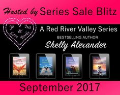 Jacklynn Love's Reading: Series Sale Blitz: A Red River Valley Novel, Four ...