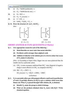CBSE Notes Class 12 Chemistry The P-Block Elements - AglaSem Schools Chemistry Class 12, Class 12 Maths, 12th Maths, Chemistry Notes, Can Plan, How To Plan, Swami Vivekananda, Study Hard