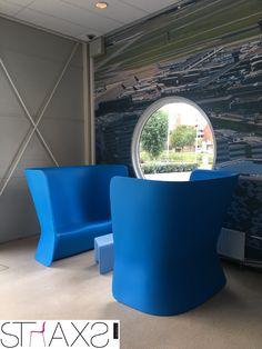Straxs Nederland | MBO College Airport Amsterdam | Interior ...