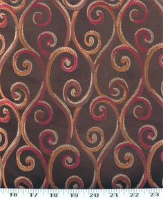 Ambrosia Java | Online Discount Drapery Fabrics and Upholstery Fabric Superstore!