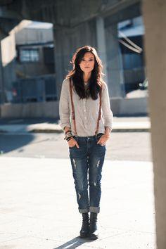 CHELSEA SCOTT B | Citizen Couture