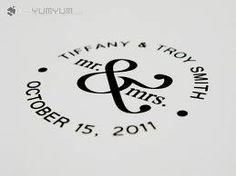 Logo bruiloft
