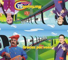 Junior Express topa