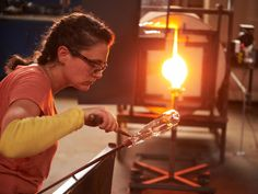 The Spectacle and Drama of Netflix's New Glassblowing Show Will Shatter Your Expectations Performance Poetry, Crown Netflix, Secondary Market, Corning Museum Of Glass, Ancient Mesopotamia, Celebrity Cruises, Blown Away, Create Words, Romantic Getaway