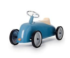 Correpasillos Rider Azul